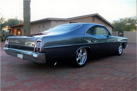 1967 ford galaxie 500 information and photos momentcar 1967 ford custom information and photos momentcar