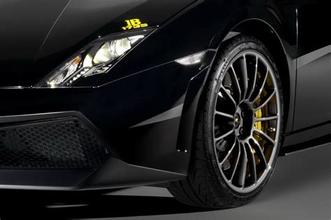 New Limited Edition Lamborghini Lamborghini Launches Gallardo Lp570 4 Blancpain Limited
