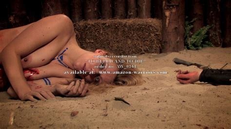 femme fatalities at amazons amazon warriors news femme fatalities