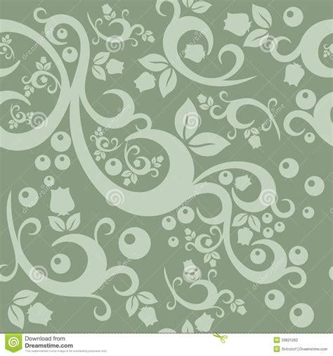 vintage elegant pattern elegant floral vintage seamless pattern background stock