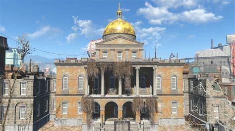 massachusetts state house massachusetts state house fallout wiki fandom powered by wikia
