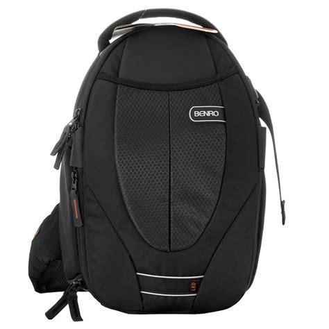 Benro Backpack Colorful 200 Black benro quicken 200 black quicken series messenger bag 28x24x50cm benro store