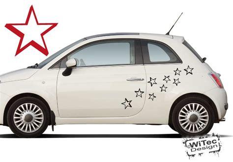 Aufkleber F Rs Auto Sterne by Autoaufkleber Sterne 3d Style Auto Aufkleber Set