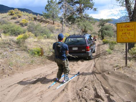 sand dune jeep action shots gallery 1