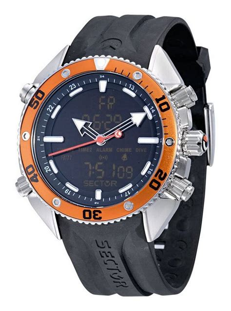 sector dive master sector marine dive master review