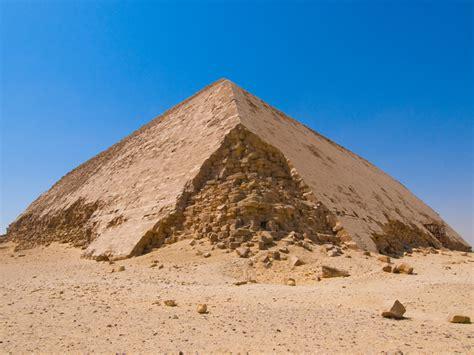 wann wurde die erste pyramide gebaut the quot i quot of denile part three