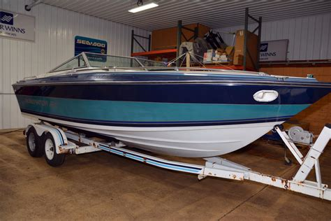 boat trailer inspection ny four winns 211 liberator cuddy cabin used in rochester ny