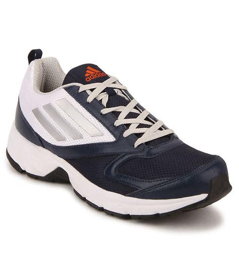 Adidas Running Warna Navy adidas adimus navy running sports shoes buy adidas adimus navy running sports shoes at