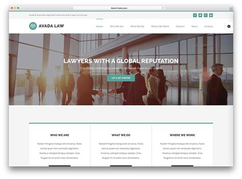 wordpress themes free office theme wordpress office