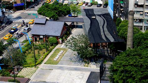 cineplex xxi park 23 臺北市電影主題公園 公園導覽