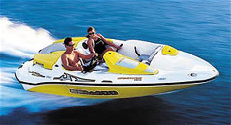sea doo speed boats for sale uk sea doo sportster 4 tec performance test boats