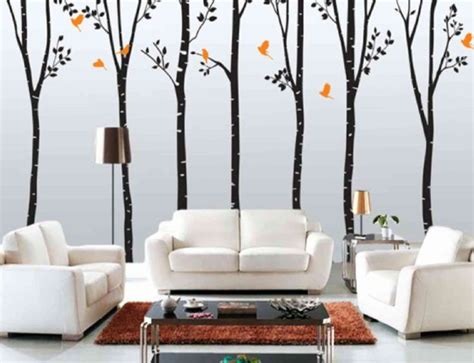 black and white painting ideas interior decorative and unique arts for black and white