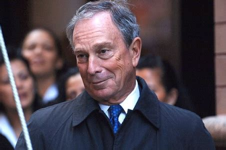 Bloomberg Giuliani For Us President by Who The Hell Is Michael Bloomberg Fitsnews For Now