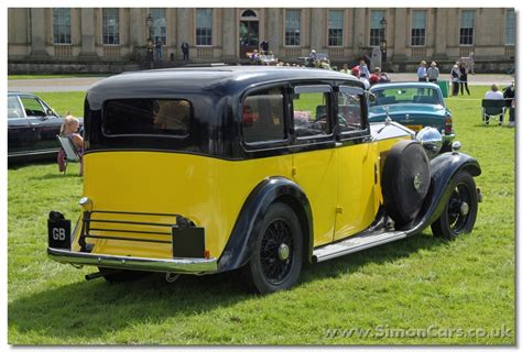 roll royce australia simon cars rolls royce 20 25