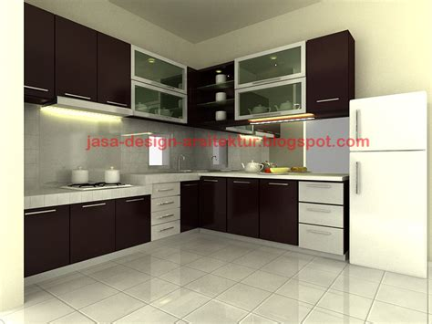 Modern Kitchen Set New Home Design 2011 Modern Kitchen Set Design
