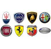 Italian Car Brands Companies And Manufacturers  World Cars