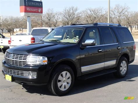 how cars run 2008 lincoln navigator l navigation system 2008 lincoln navigator photos informations articles bestcarmag com