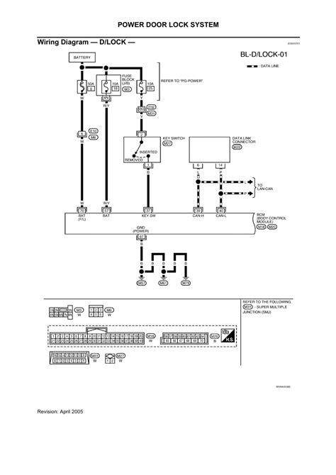 Repair Guides Body Lock Amp Security System 2005