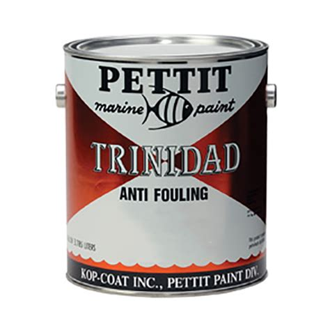 boat bottom paint gallon pettit paint trinidad 174 antifouling paint green gallon