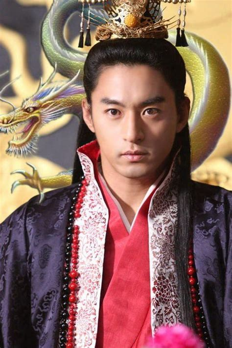 film kolosal korea empress ki korean actor joo jin mo in movie empress ki south korea