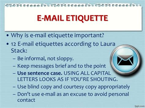 Business Letter Writing Etiquette Closing business letter writing e mail guidelines etiquette