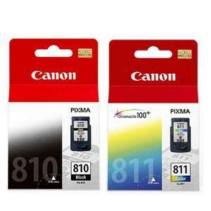 Canon 810 N 811 1 canon 810 811 blackcolor bhagwati stationery