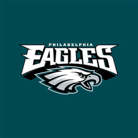miscellaneous philadelphia eagles logo ipad iphone hd wallpaper