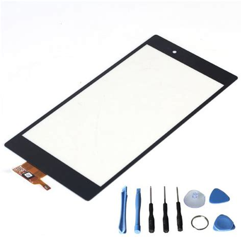 Spare Part Xperia Z Ultra compare prices on sony xperia ultra c6802 touch screen