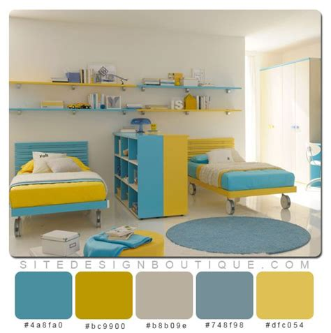 blue and yellow color scheme yellow and blue color scheme color scheme pinterest