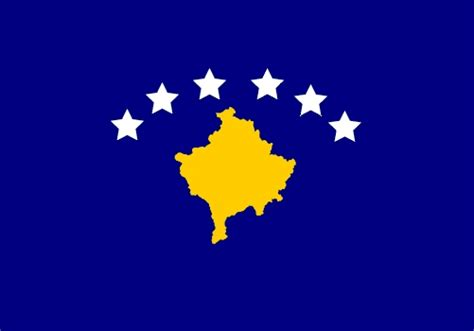 Country Home Designs by Buy New Kosovo Flag 3 X 5 Ft For Sale