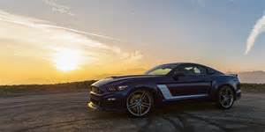 2017 roush stage 3 ford mustang available ford authority