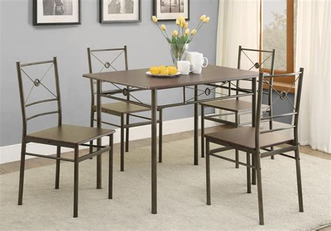 table 4 chairs 100033 dining room groups price