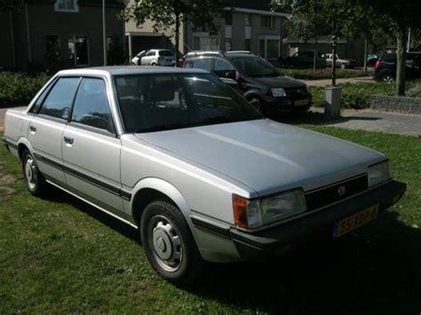 best auto repair manual 1985 subaru leone parental controls 1986 subaru leone 1 3 dl 55 xdp 8 subaru register nederland