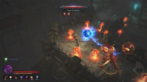 diablo 3 console diablo 3 ultimate evil edition review definitive co op