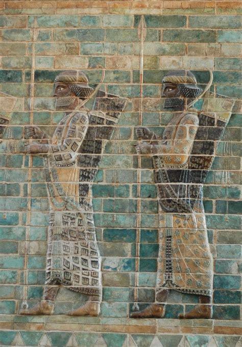 immortali persiani battaglia di maratona le grandi battaglie della storia