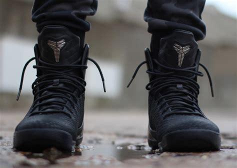 Nike Parasit Black nike 9 high krm ext black mamba progress