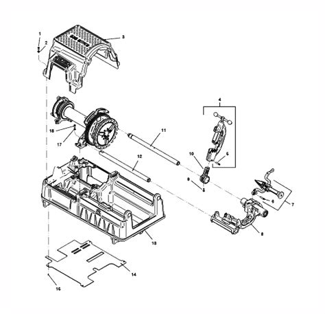 mini 14 parts diagram ruger mini 14 breakdown diagram imageresizertool