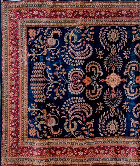 Indo Saruk Rug Rugs More Indo Rugs