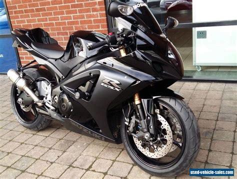 Used Suzuki Gsxr 1000 Motorcycles For Sale 2008 Suzuki Gsxr 1000 K8 For Sale In The United Kingdom