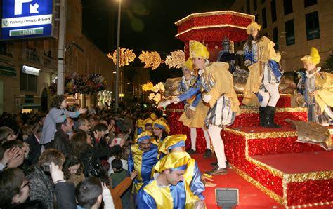 fotos reyes magos la voz de almeria recorrido de los reyes magos por la provincia de almer 237 a
