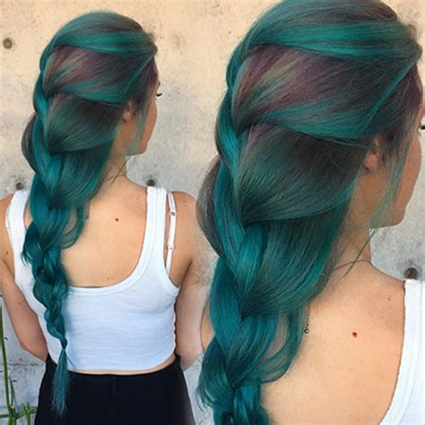 colorful hairstyles top 15 colorful hairstyles when hairstyle meets color