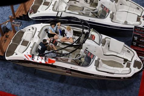nmma chicago boat show nmma in legal trouble over boat show relocation pontoon