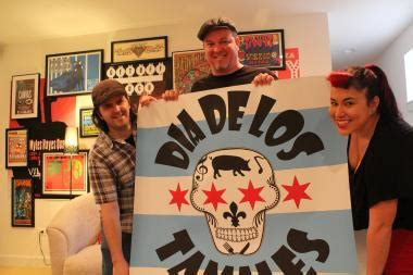 get off the couch catering pilsen tamale chefs hope kickstarter donations will make