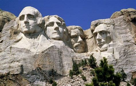 americas national parks monuments featuring mt state of south dakota travel information usa travel