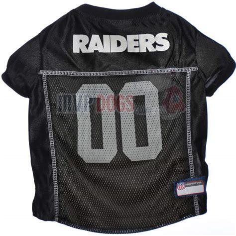 nfl jerseys for dogs oakland raiders nfl jersey