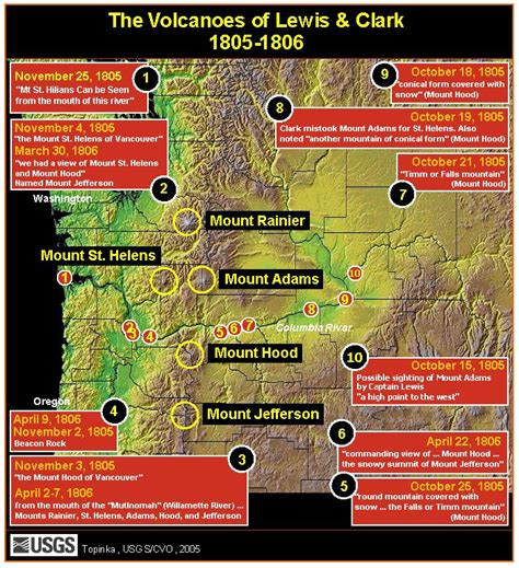 map of oregon volcanoes 55 best images about maps on the california