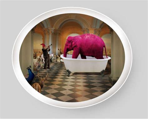 elephant in the bathtub elephant in bathtub new delhi s gallery espace the home of