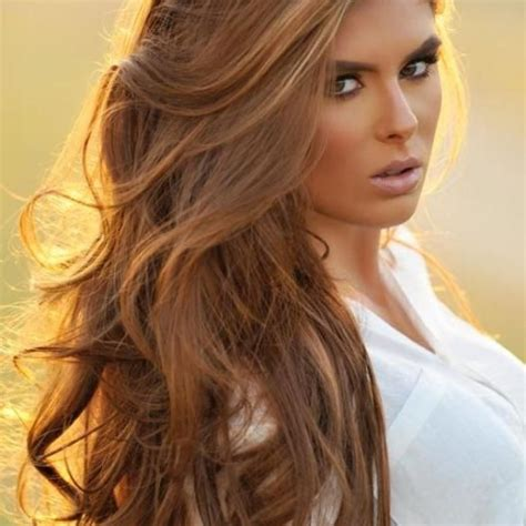 light golden brown hair golden blonde highlights on brown hair hairs picture gallery