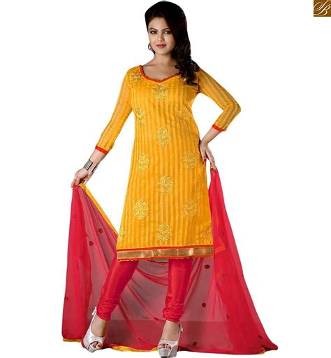 clothes design neck latest pakistani dresses salwar kameez designs 2015