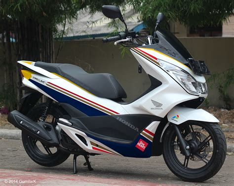 Pcx 2018 Ready Stock by Honda Pcx Ready Stock Jakarta Fiat World Test Drive